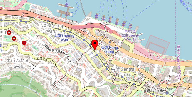 Hong Kong Office Location | Lau, Horton & Wise LLP Google Map Hk on google map taiwan, google map singapore, google map kowloon tong, google map ne, google map china, google map kowloon hong kong, google map br,