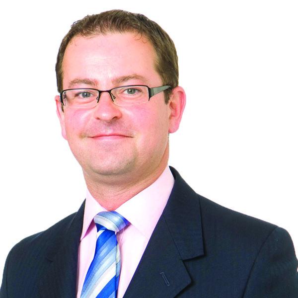 Nick Beckett