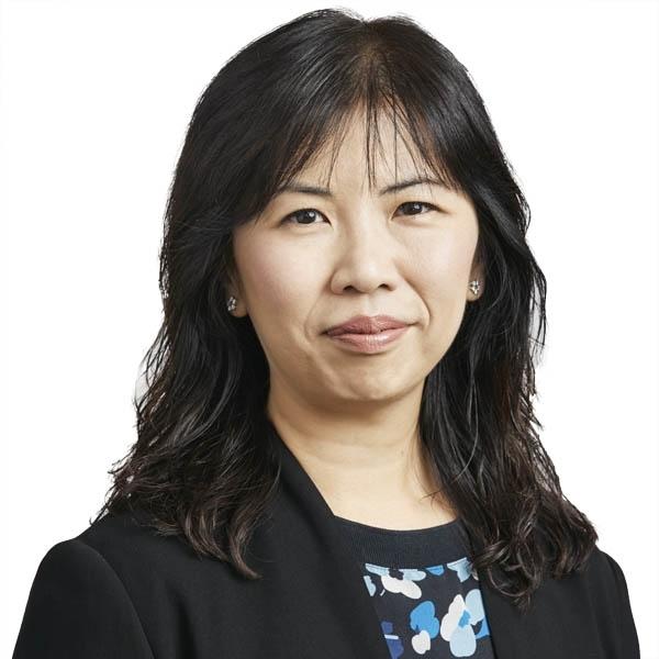 Amy Cheung