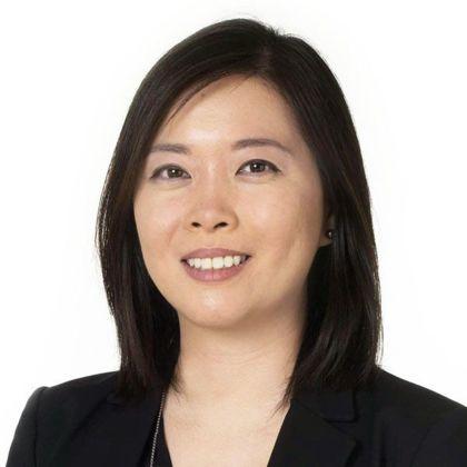 Portrait of Margaret Wo