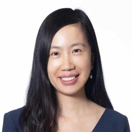 Portrait of Mengyi Chen