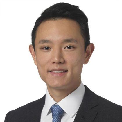 Portrait of Jeremy Lee