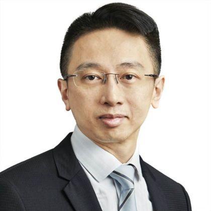 Portrait of Ignatius Seu