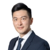 Portrait of Jonathan Chu