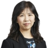 Portrait of Amy Cheung
